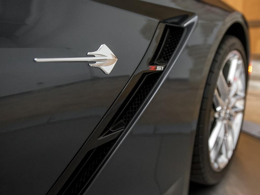 2014 Chevrolet Corvette Z51 - Photo 39 - Springfield, MO 65802
