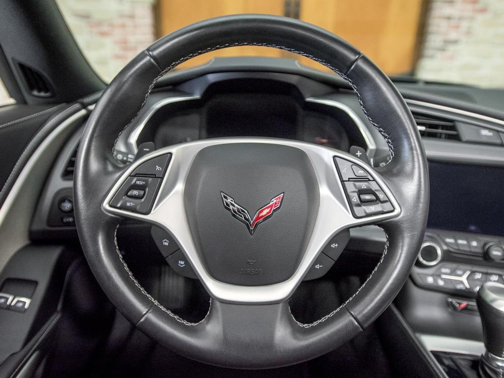 2014 Chevrolet Corvette Z51 - Photo 8 - Springfield, MO 65802