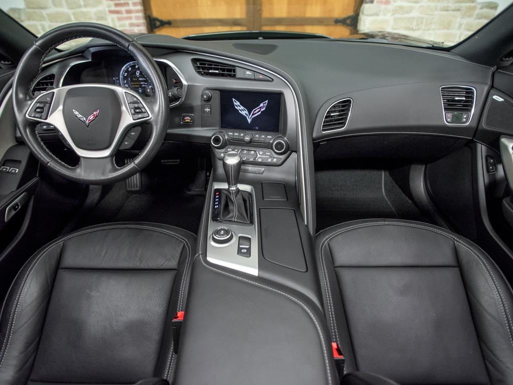 2014 Chevrolet Corvette Z51 - Photo 2 - Springfield, MO 65802