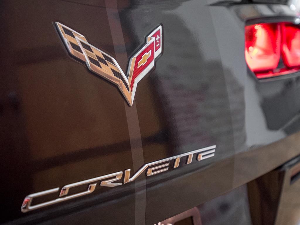 2014 Chevrolet Corvette Z51 - Photo 38 - Springfield, MO 65802