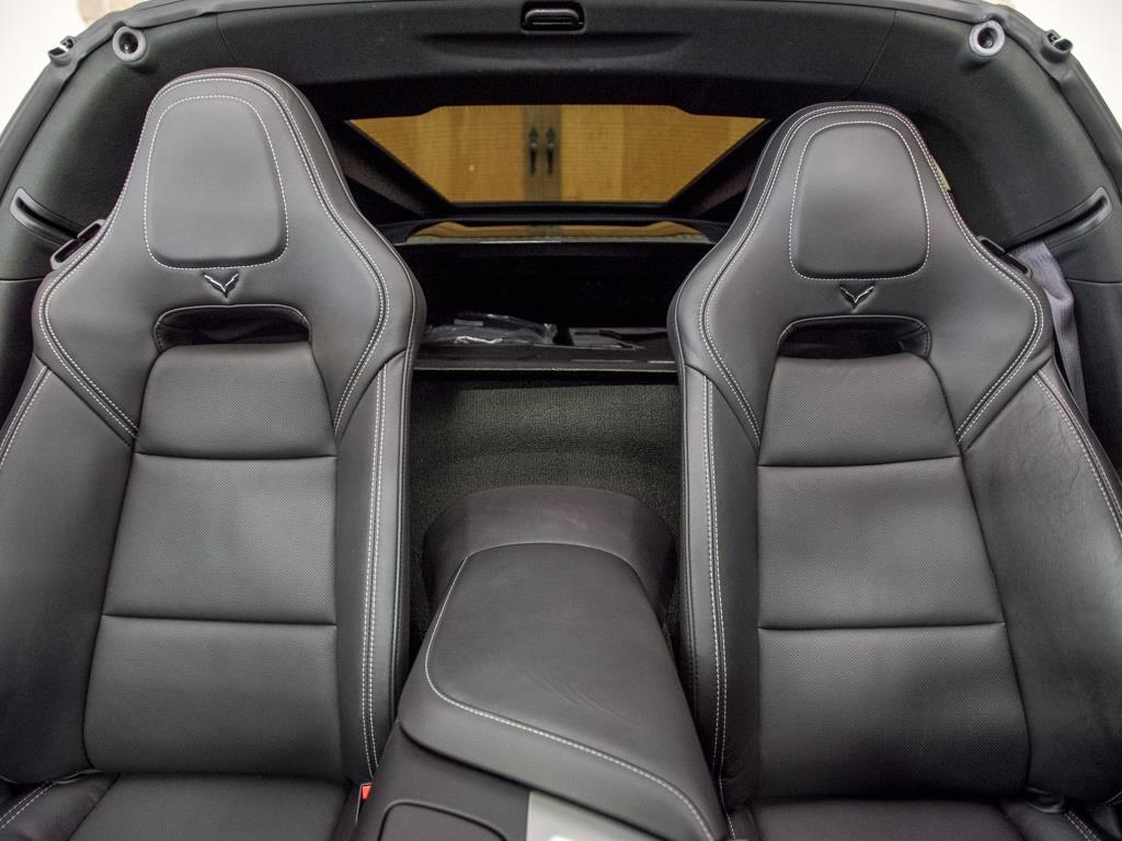 2014 Chevrolet Corvette Z51 - Photo 18 - Springfield, MO 65802