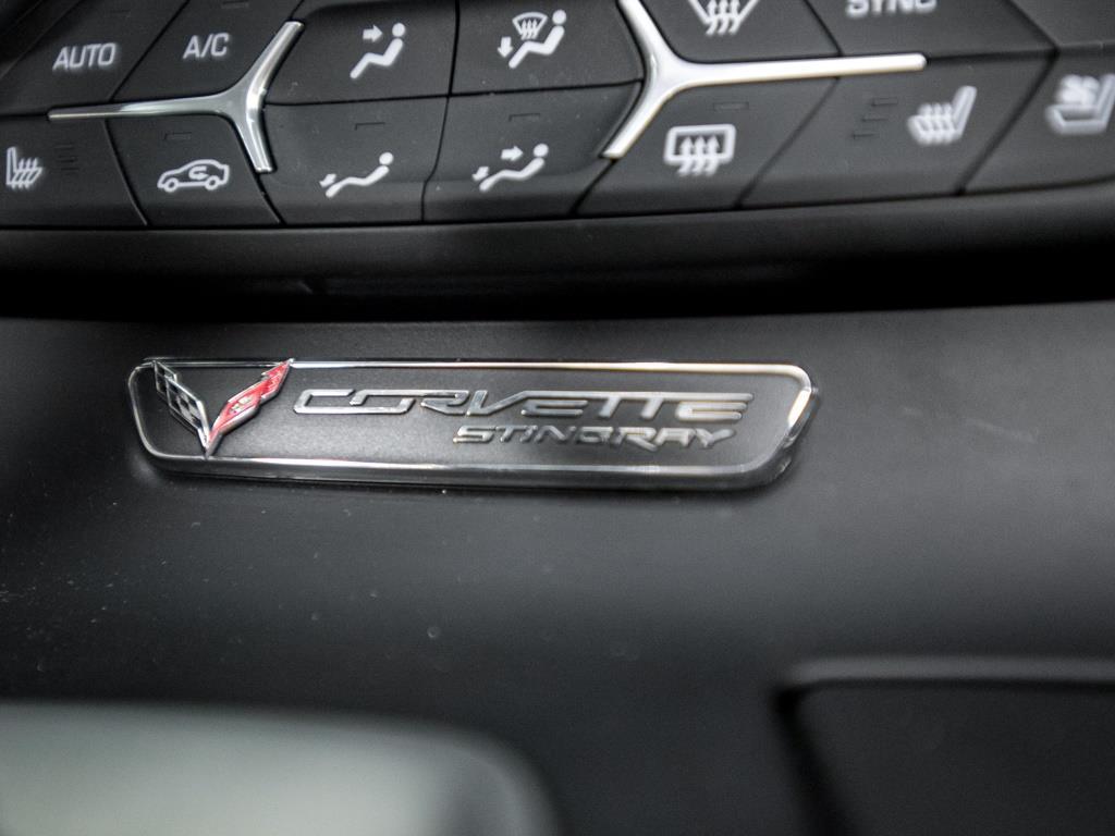 2014 Chevrolet Corvette Z51 - Photo 14 - Springfield, MO 65802
