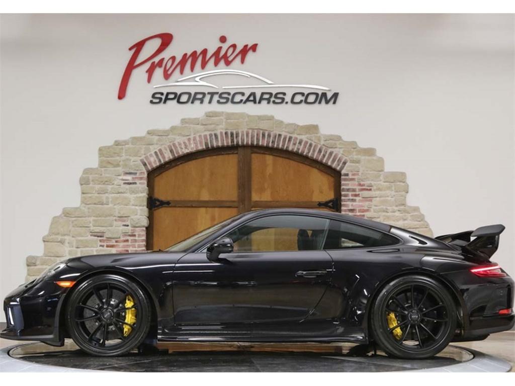 """2018 Porsche 911 GT3  """"Manual """" - Photo 6 - Springfield, MO 65802"""
