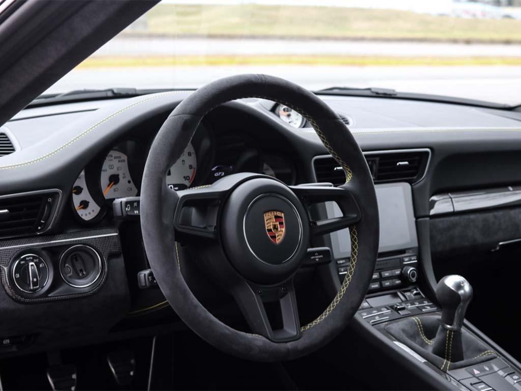 """2018 Porsche 911 GT3  """"Manual """" - Photo 17 - Springfield, MO 65802"""