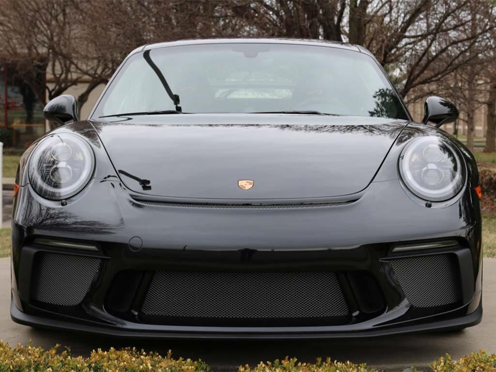 """2018 Porsche 911 GT3  """"Manual """" - Photo 25 - Springfield, MO 65802"""