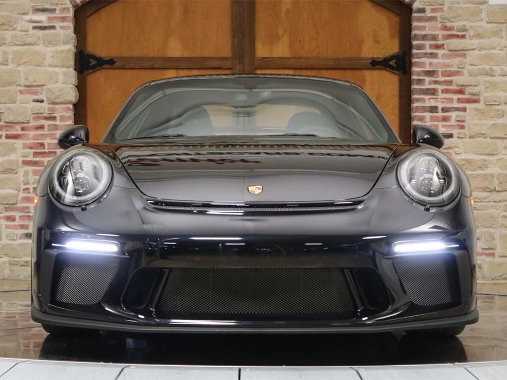 """2018 Porsche 911 GT3  """"Manual """" - Photo 5 - Springfield, MO 65802"""