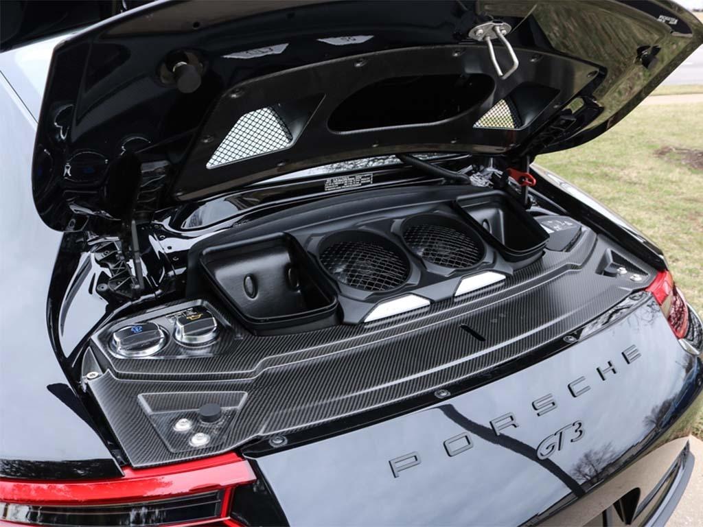 """2018 Porsche 911 GT3  """"Manual """" - Photo 40 - Springfield, MO 65802"""