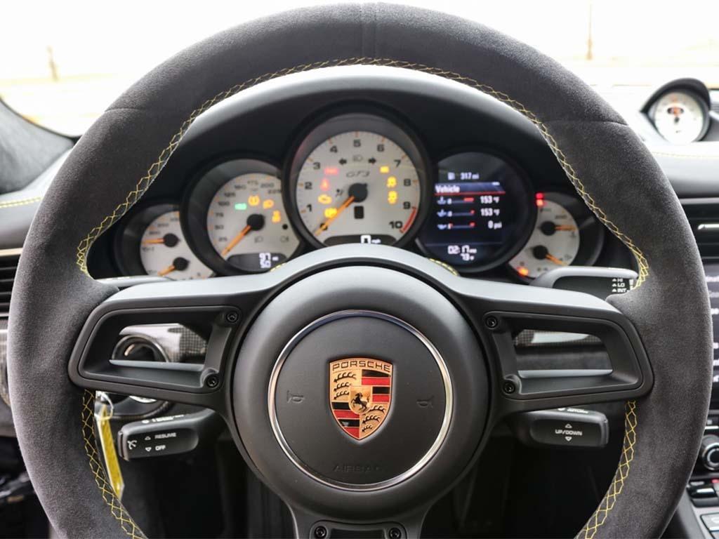 """2018 Porsche 911 GT3  """"Manual """" - Photo 10 - Springfield, MO 65802"""