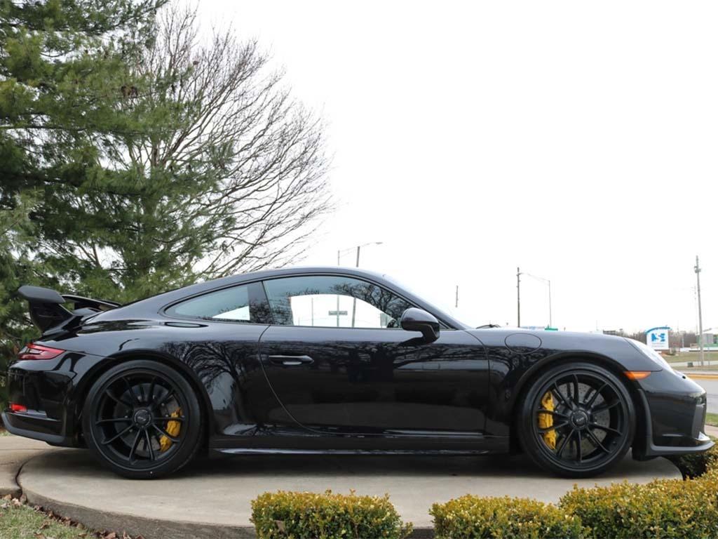 """2018 Porsche 911 GT3  """"Manual """" - Photo 27 - Springfield, MO 65802"""