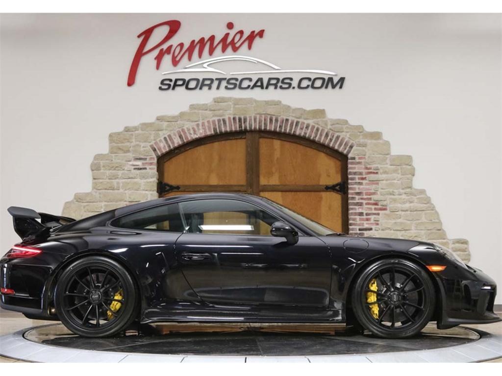"""2018 Porsche 911 GT3  """"Manual """" - Photo 3 - Springfield, MO 65802"""