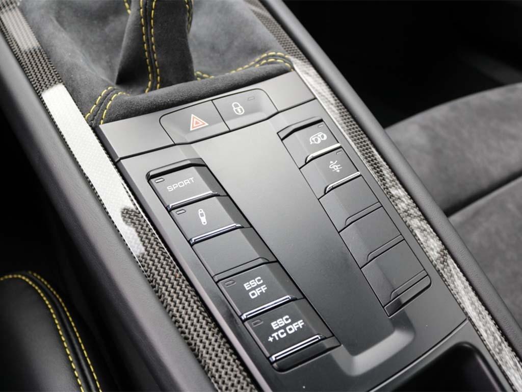 """2018 Porsche 911 GT3  """"Manual """" - Photo 13 - Springfield, MO 65802"""