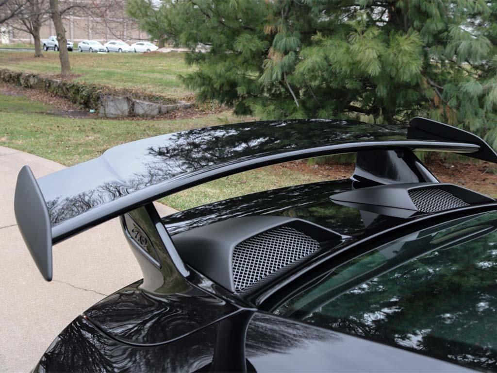 """2018 Porsche 911 GT3  """"Manual """" - Photo 29 - Springfield, MO 65802"""