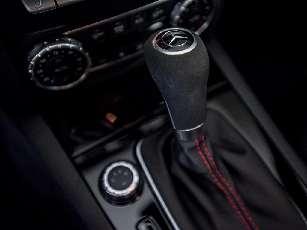 2012 Mercedes-Benz C 63 AMG Black Series - Photo 18 - Springfield, MO 65802