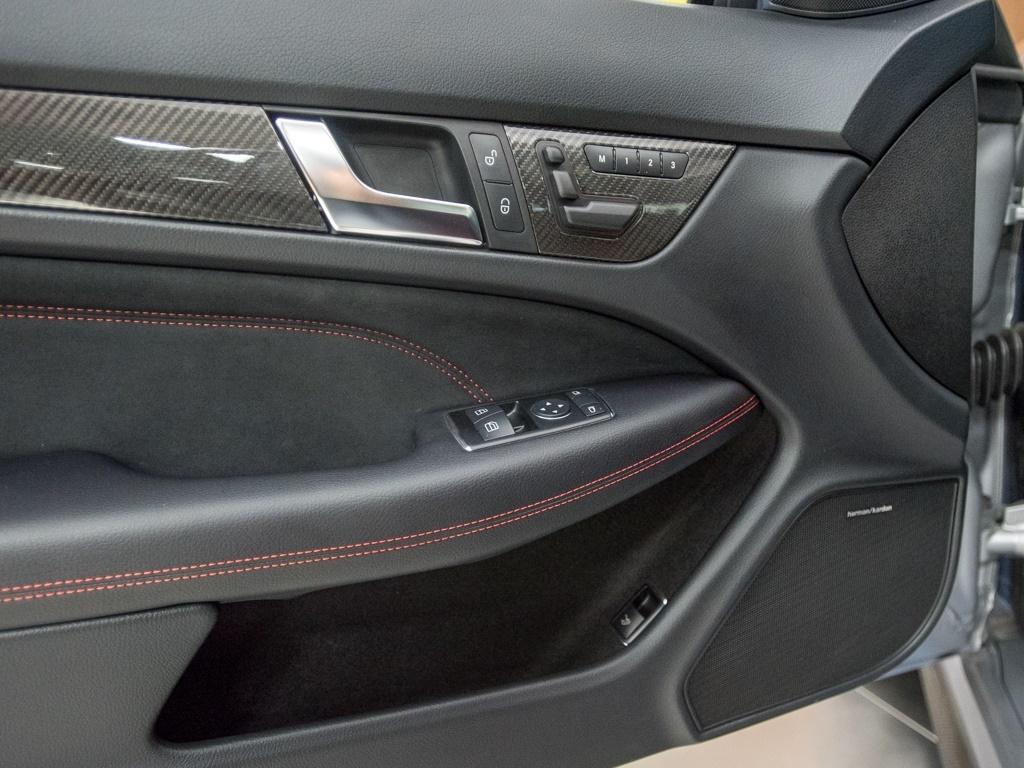 2012 Mercedes-Benz C 63 AMG Black Series - Photo 21 - Springfield, MO 65802