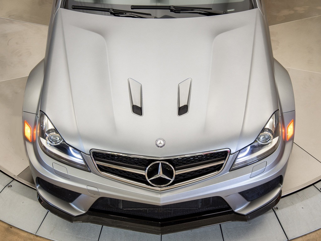 2012 Mercedes-Benz C 63 AMG - Photo 12 - Springfield, MO 65802