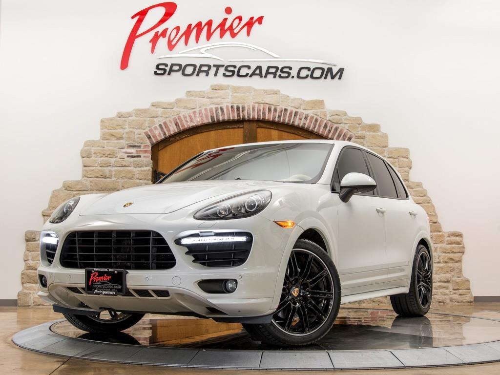 2013 porsche cayenne gts for sale in springfield mo stock p5184. Black Bedroom Furniture Sets. Home Design Ideas