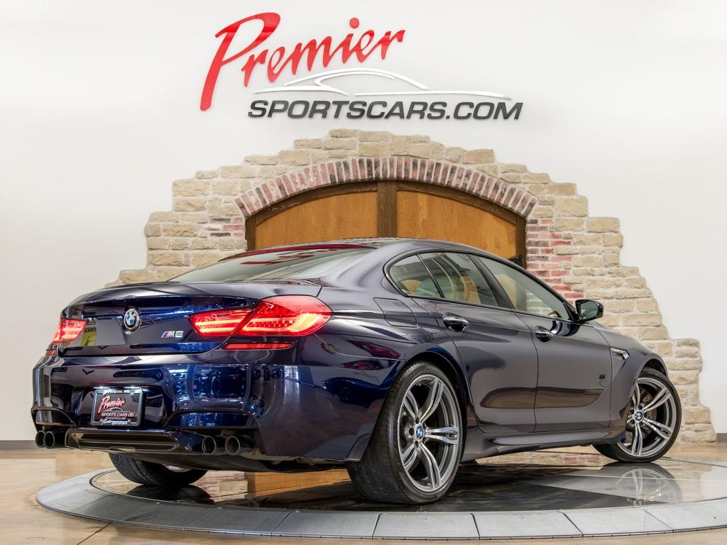 2016 BMW M6 Gran Coupe - Photo 9 - Springfield, MO 65802