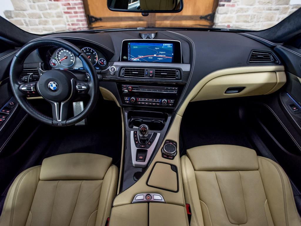 2016 BMW M6 Gran Coupe - Photo 2 - Springfield, MO 65802