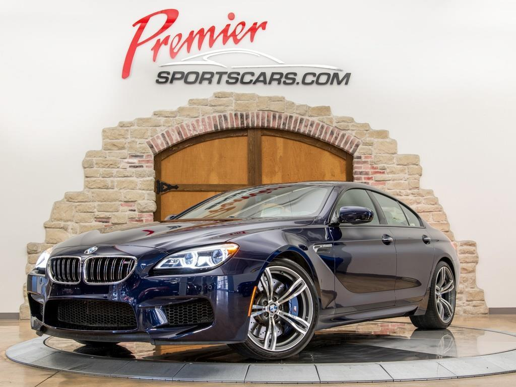 2016 BMW M6 Gran Coupe - Photo 1 - Springfield, MO 65802