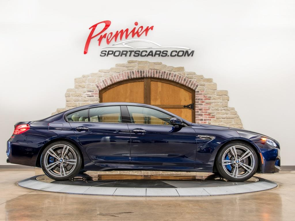 2016 BMW M6 Gran Coupe - Photo 3 - Springfield, MO 65802
