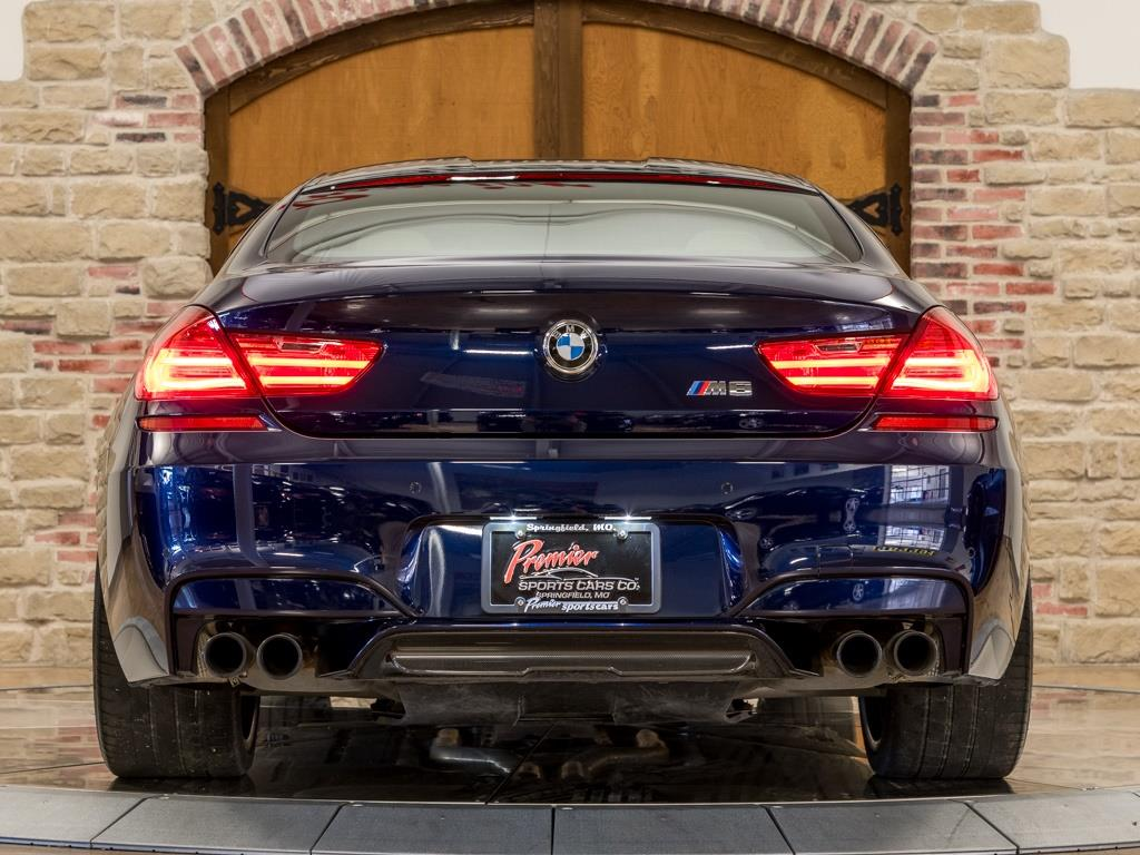 2016 BMW M6 Gran Coupe - Photo 8 - Springfield, MO 65802