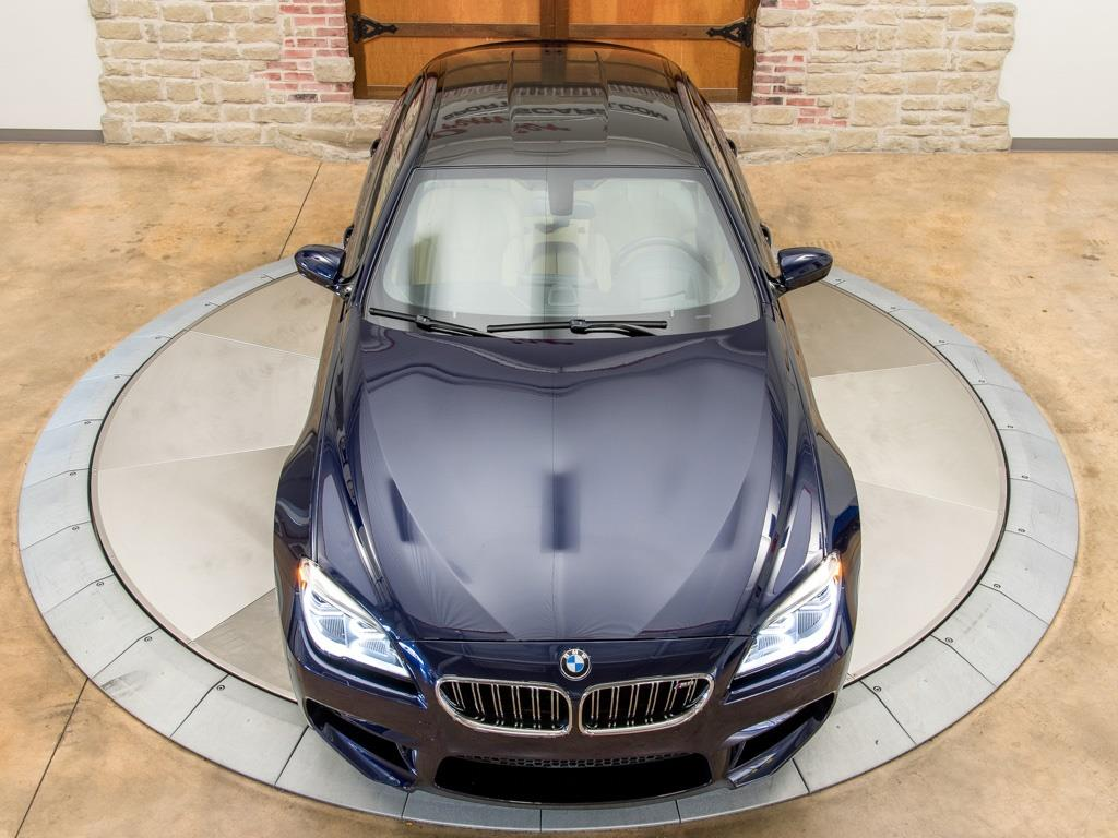2016 BMW M6 Gran Coupe - Photo 23 - Springfield, MO 65802