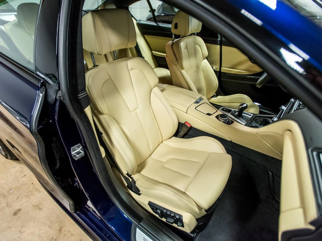 2016 BMW M6 Gran Coupe - Photo 29 - Springfield, MO 65802