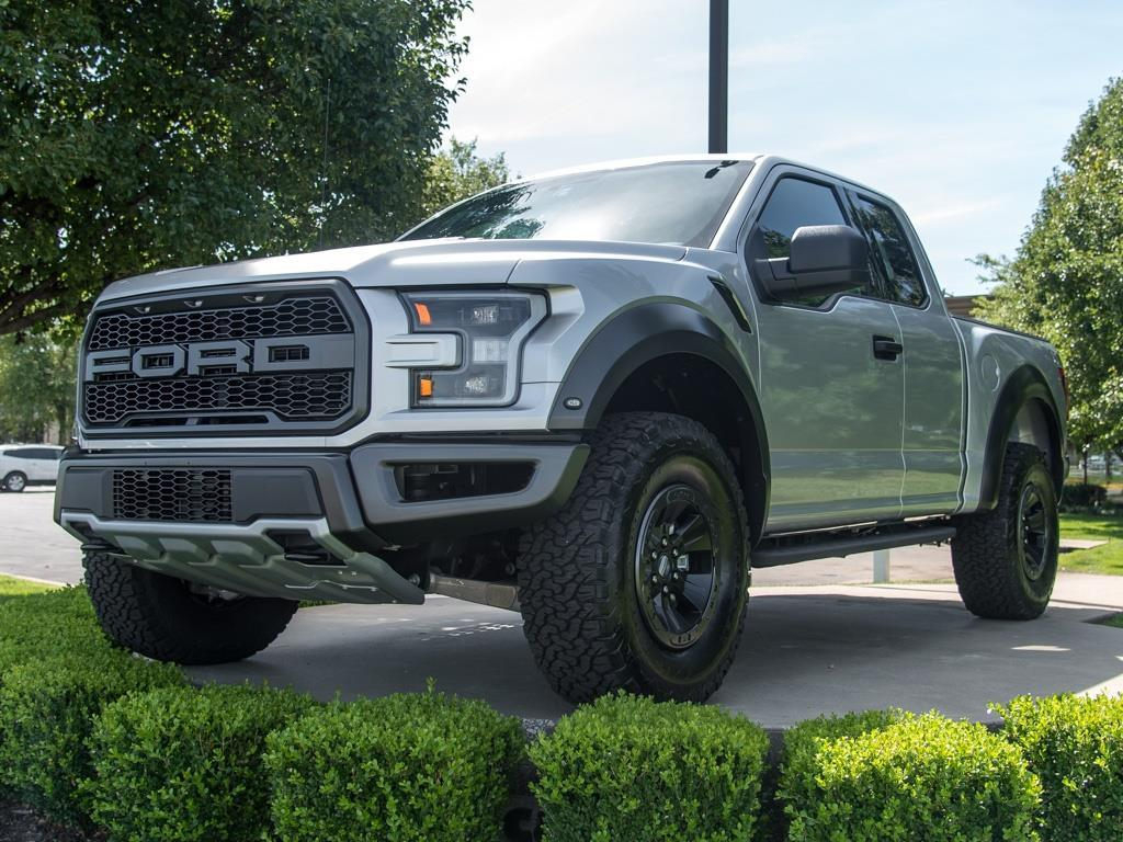 2018 ford f 150 raptor photo 1 springfield mo 65802