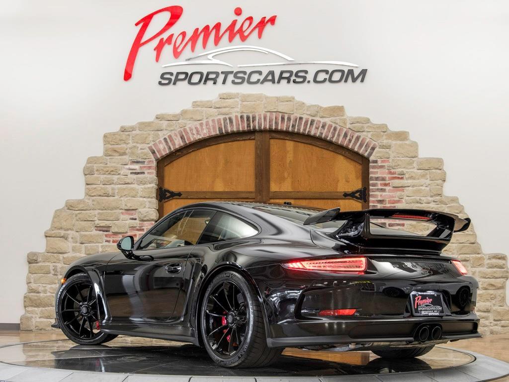 2015 Porsche 911 GT3 - Photo 7 - Springfield, MO 65802