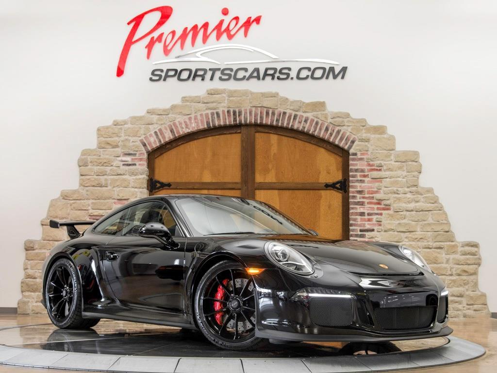 2015 Porsche 911 GT3 - Photo 4 - Springfield, MO 65802
