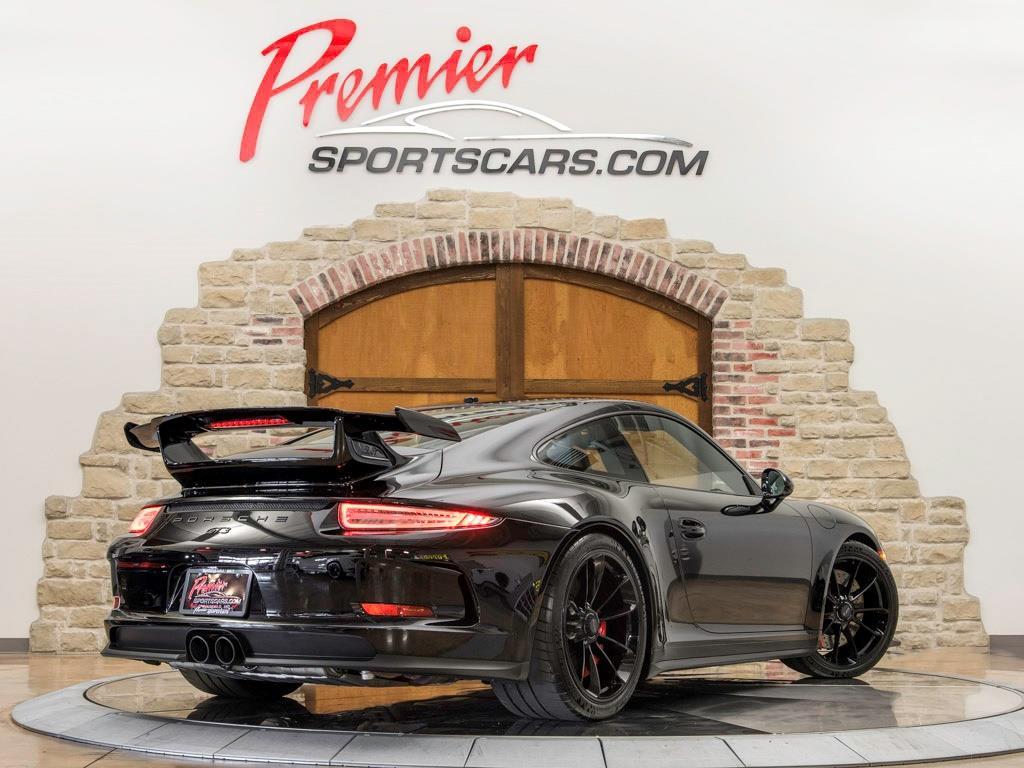 2015 Porsche 911 GT3 - Photo 9 - Springfield, MO 65802