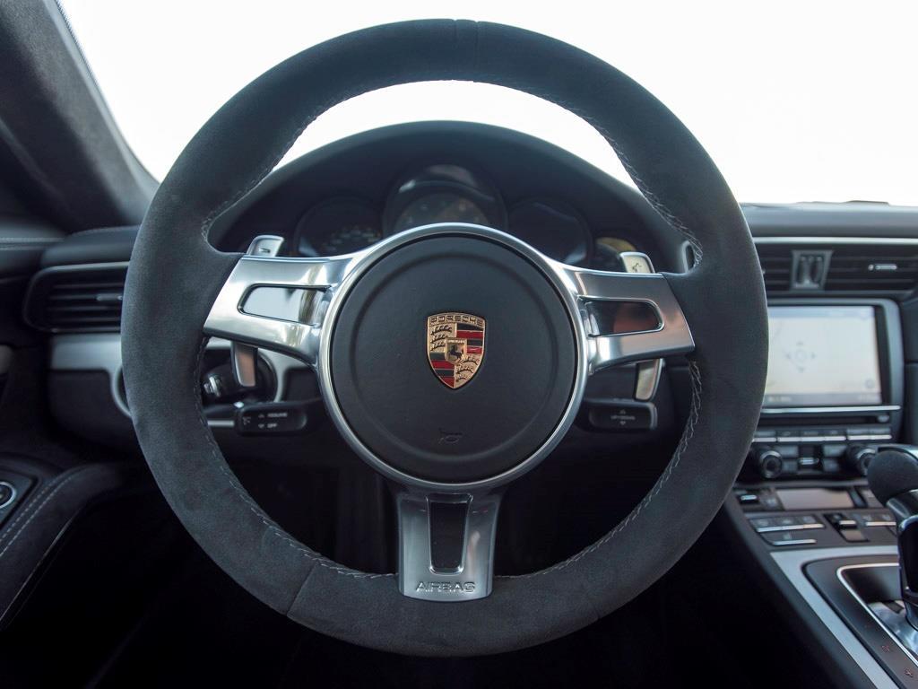 2015 Porsche 911 GT3 - Photo 10 - Springfield, MO 65802