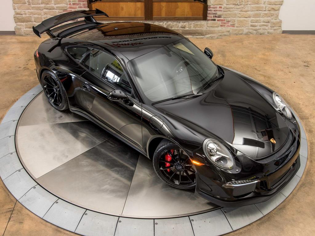 2015 Porsche 911 GT3 - Photo 27 - Springfield, MO 65802