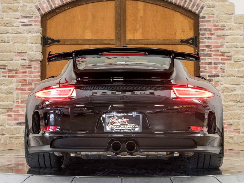 2015 Porsche 911 GT3 - Photo 8 - Springfield, MO 65802