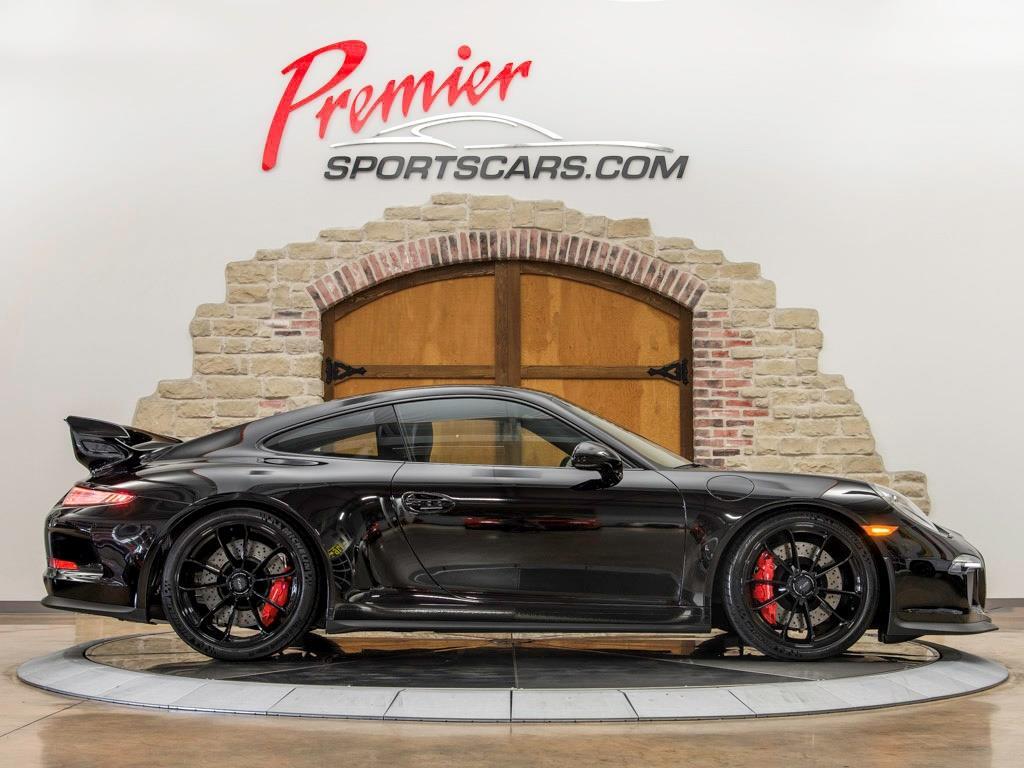 2015 Porsche 911 GT3 - Photo 3 - Springfield, MO 65802