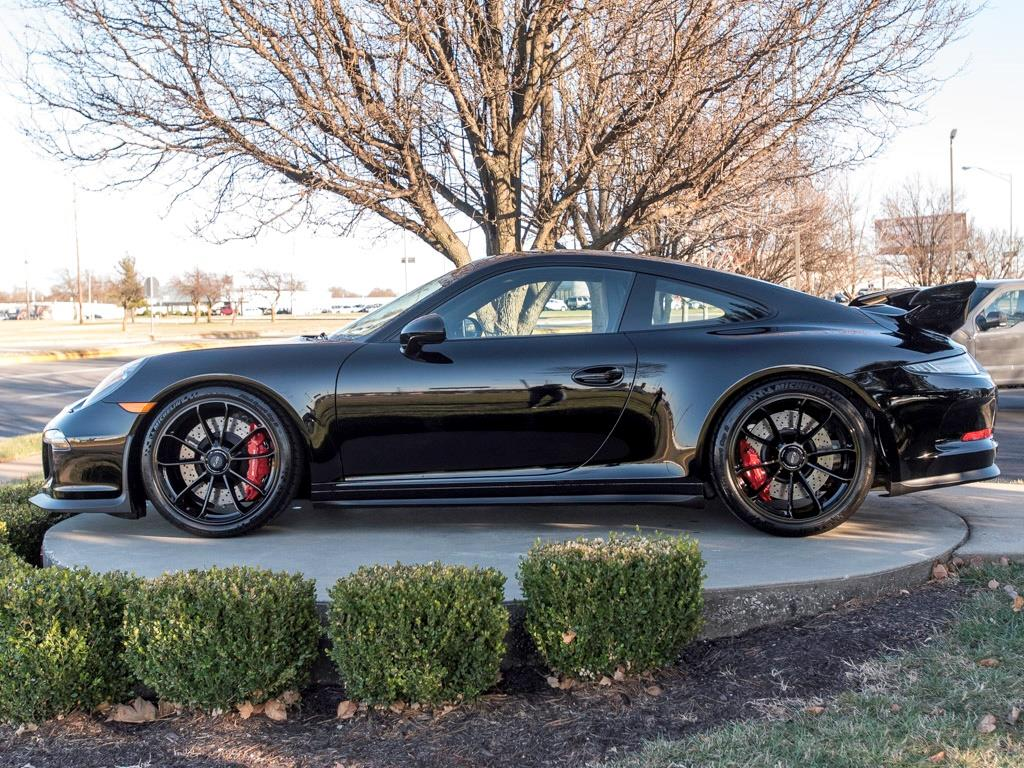 2015 Porsche 911 GT3 - Photo 34 - Springfield, MO 65802