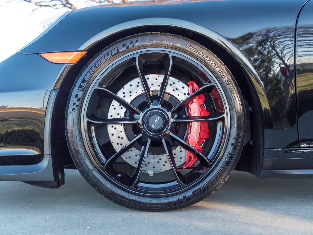 2015 Porsche 911 GT3 - Photo 39 - Springfield, MO 65802