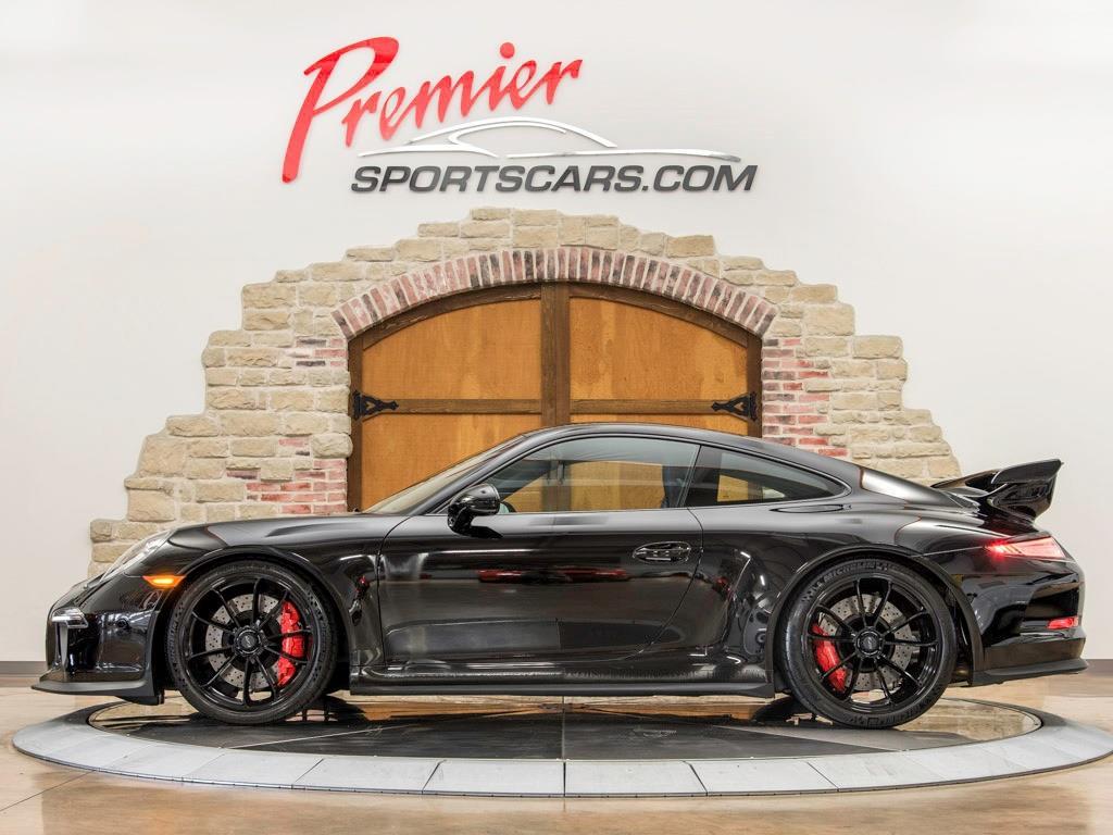 2015 Porsche 911 GT3 - Photo 6 - Springfield, MO 65802