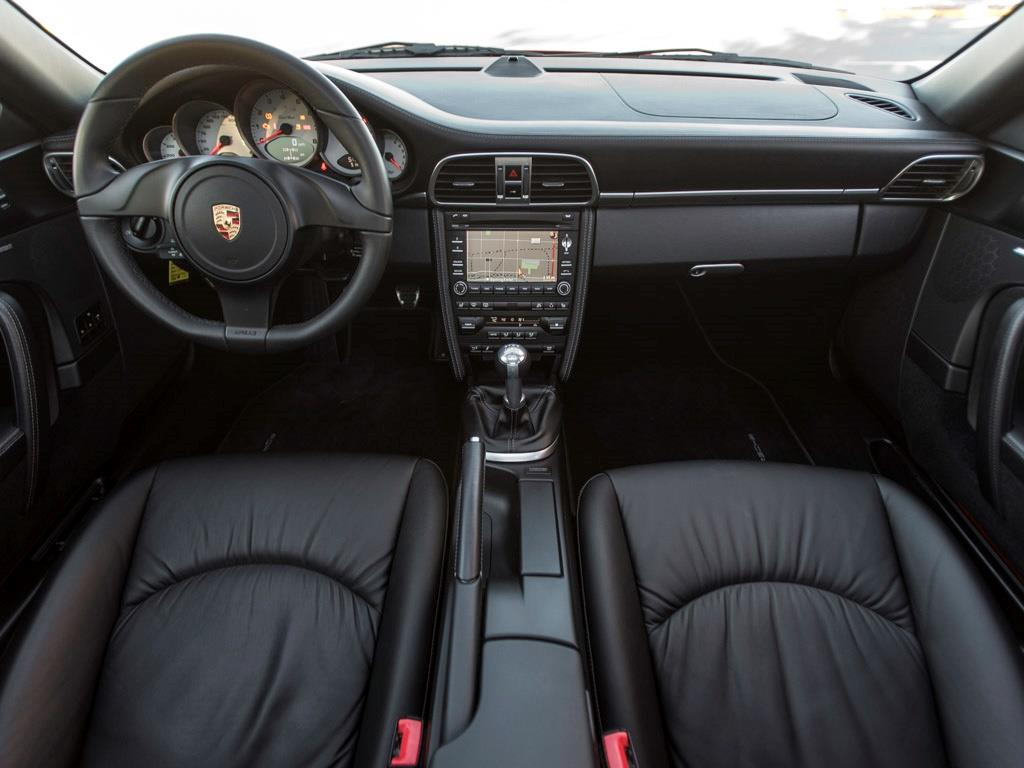 "2011 Porsche 911 Turbo  ""Manual "" - Photo 2 - Springfield, MO 65802"