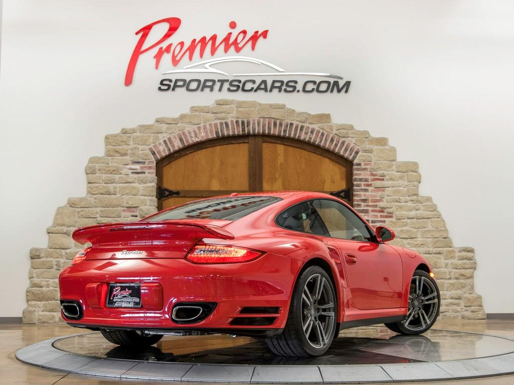 "2011 Porsche 911 Turbo  ""Manual "" - Photo 9 - Springfield, MO 65802"