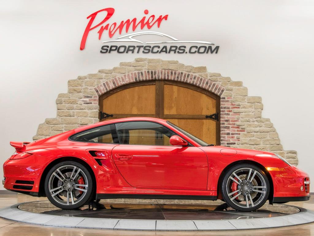 "2011 Porsche 911 Turbo  ""Manual "" - Photo 3 - Springfield, MO 65802"