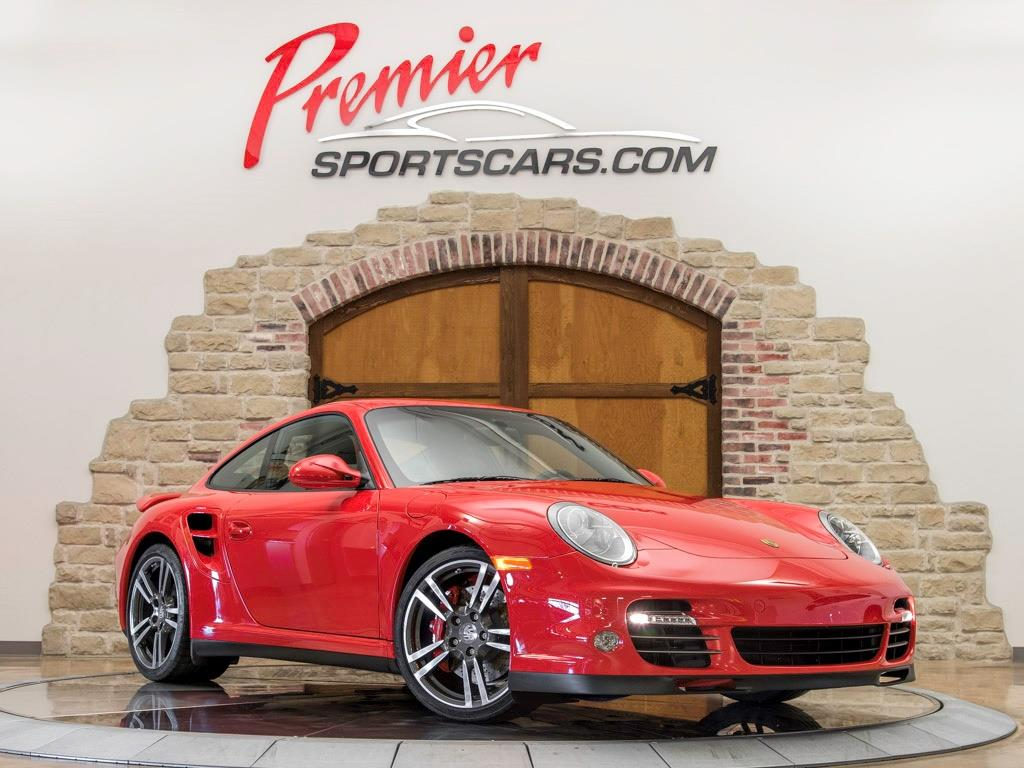 "2011 Porsche 911 Turbo  ""Manual "" - Photo 4 - Springfield, MO 65802"