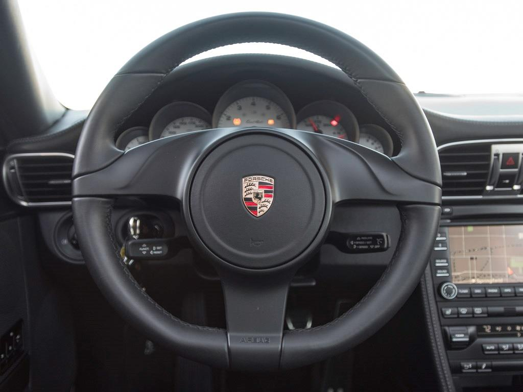 "2011 Porsche 911 Turbo  ""Manual "" - Photo 10 - Springfield, MO 65802"