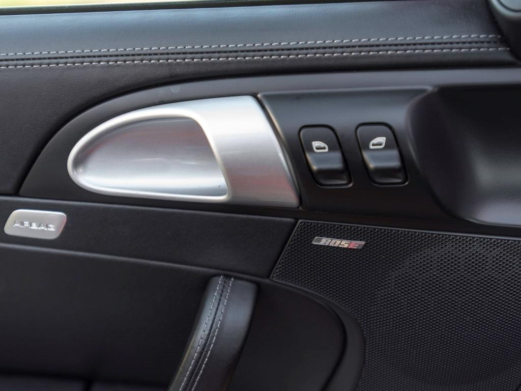 "2011 Porsche 911 Turbo  ""Manual "" - Photo 17 - Springfield, MO 65802"