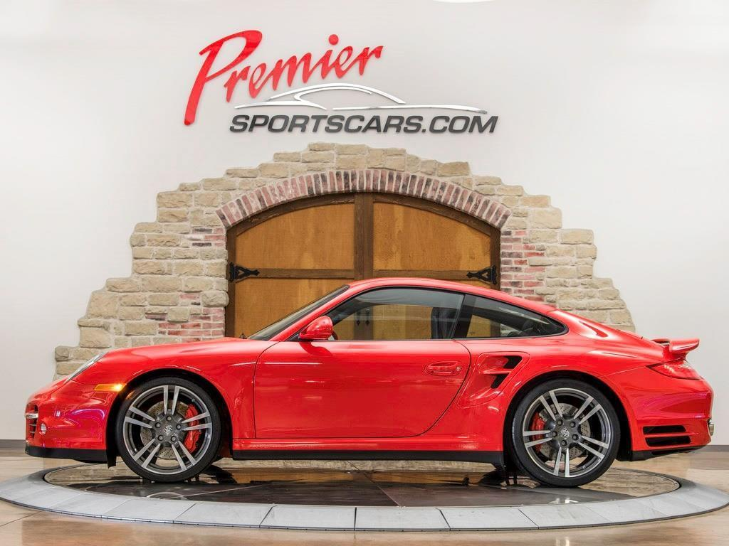 "2011 Porsche 911 Turbo  ""Manual "" - Photo 6 - Springfield, MO 65802"