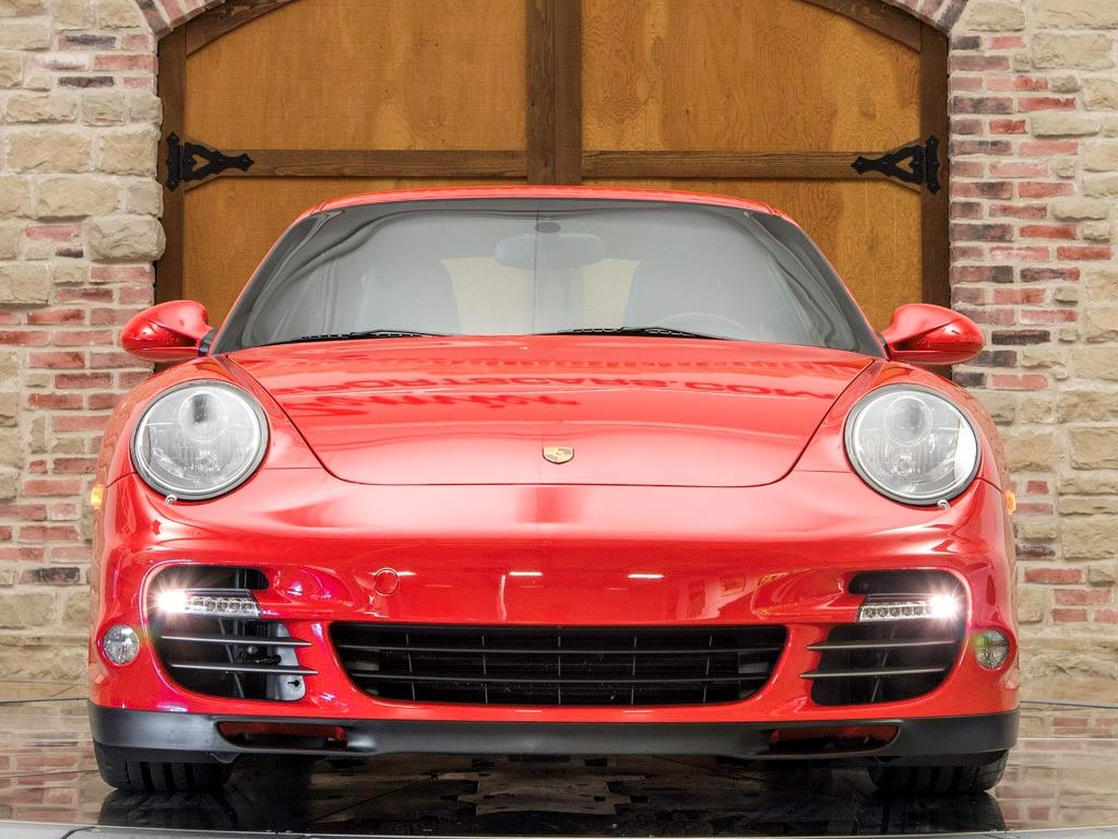 "2011 Porsche 911 Turbo  ""Manual "" - Photo 5 - Springfield, MO 65802"