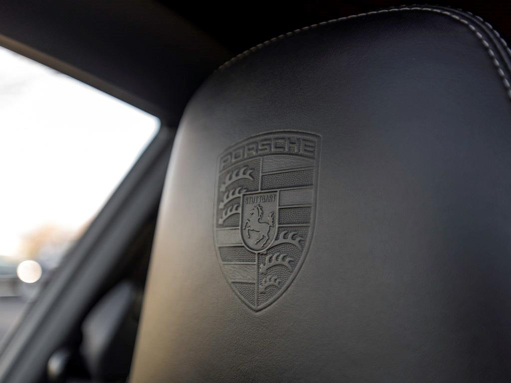 "2011 Porsche 911 Turbo  ""Manual "" - Photo 20 - Springfield, MO 65802"