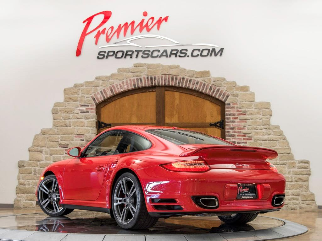 "2011 Porsche 911 Turbo  ""Manual "" - Photo 7 - Springfield, MO 65802"