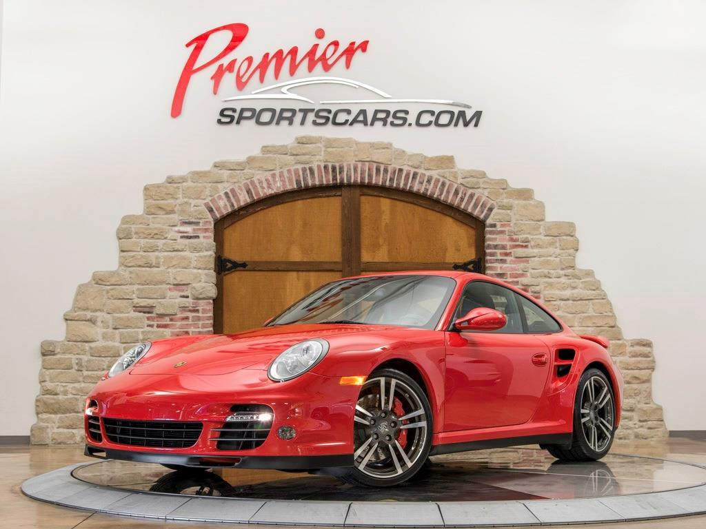"2011 Porsche 911 Turbo  ""Manual "" - Photo 1 - Springfield, MO 65802"