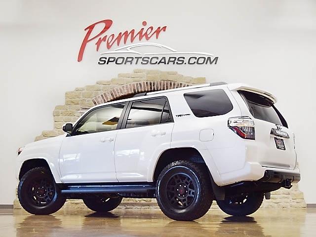 Toyota Dealership Springfield Mo >> 2016 Toyota 4Runner TRD Pro